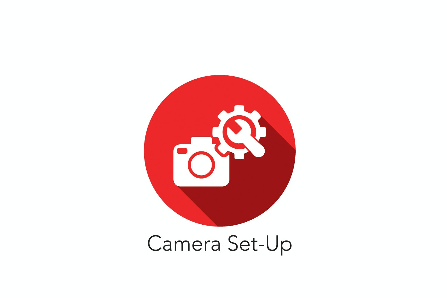 LoveTech | Camera Setup