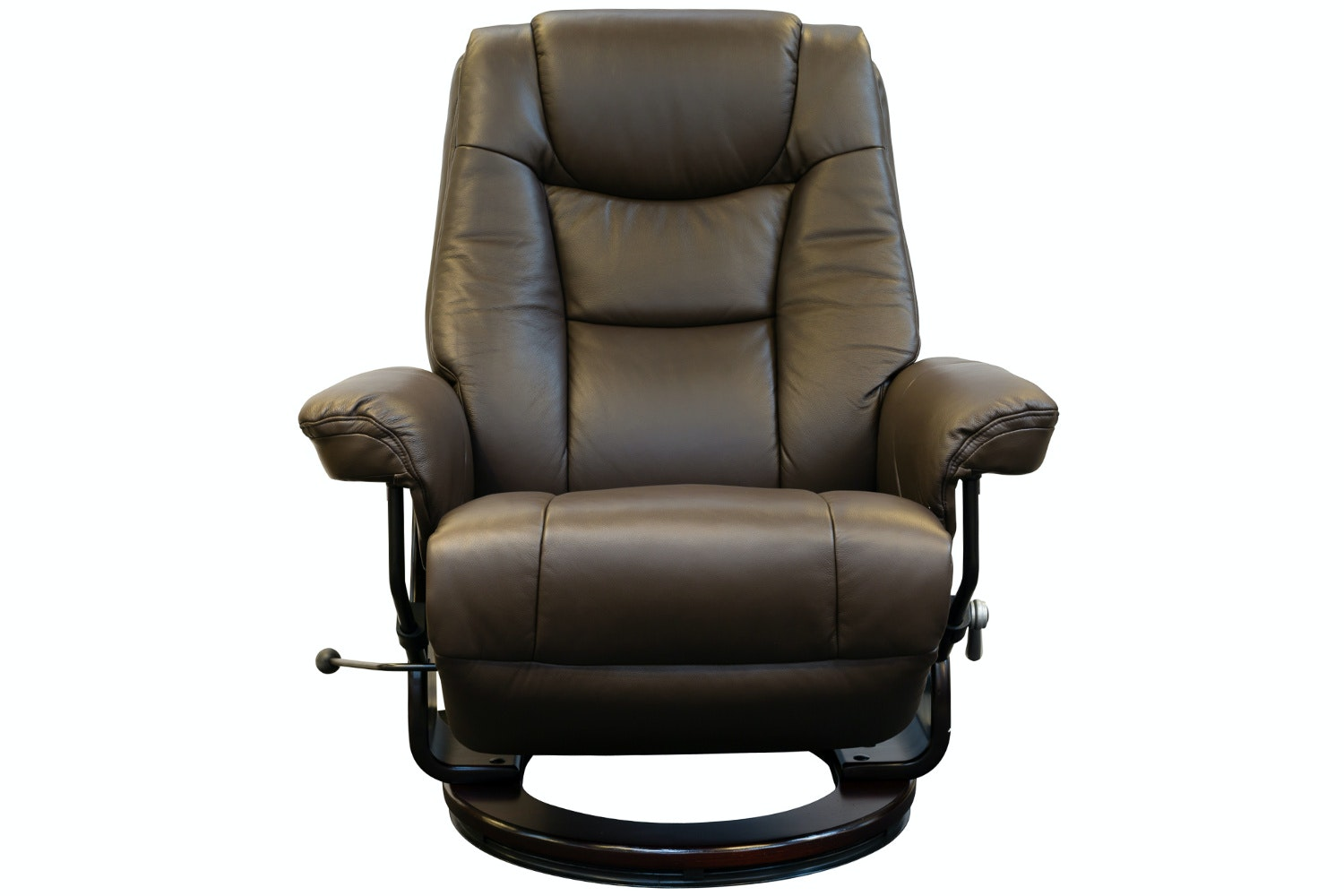 Conroy Swivel Recliner Chair