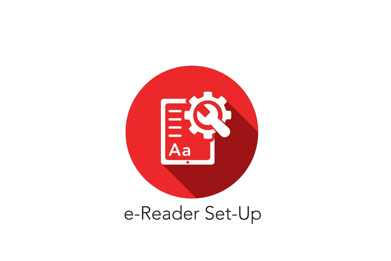 LoveTech | eReader Setup
