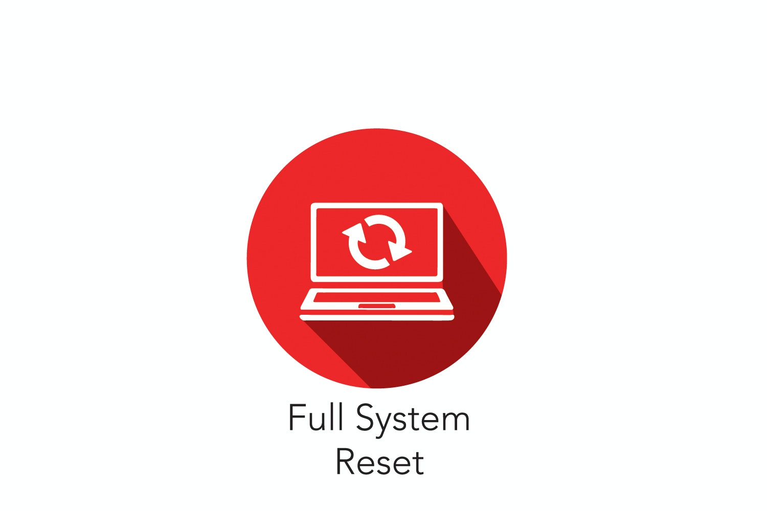 LoveTech | Full System Recovery & Set-Up