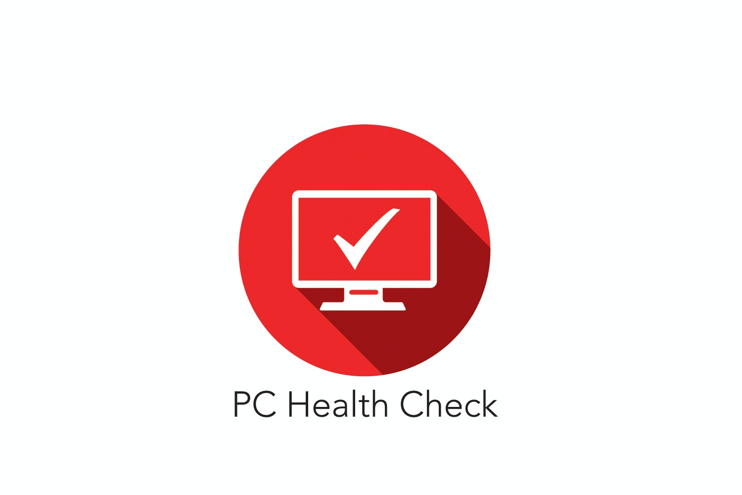 LoveTech | PC Health Check