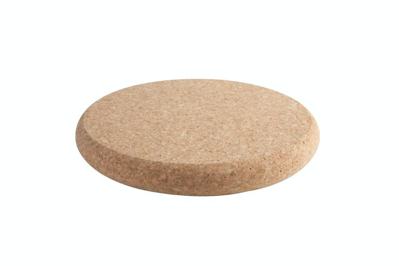 Medium Round Cork Chunky Pot Stand