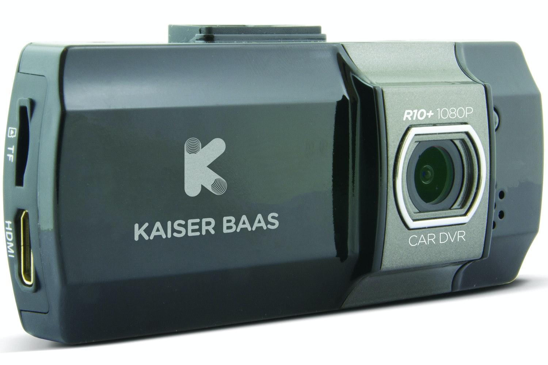 Kaiser Baas R10+ Dash Cam