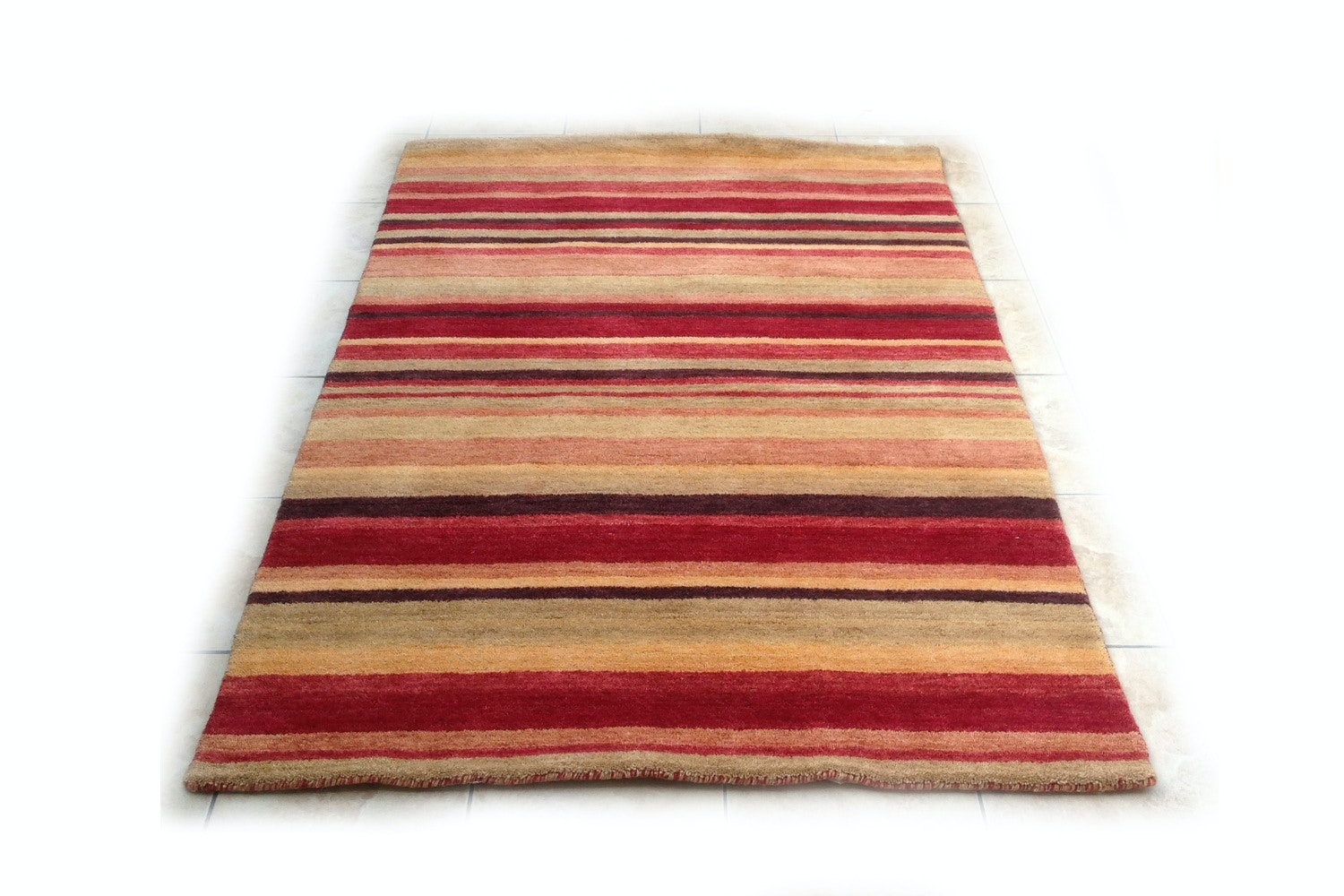 Regatta Red Rug