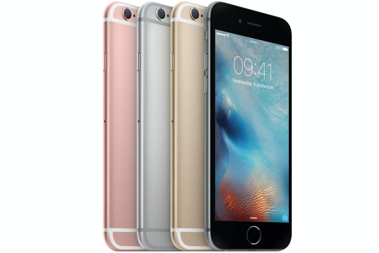iPhone 6S | 16GB