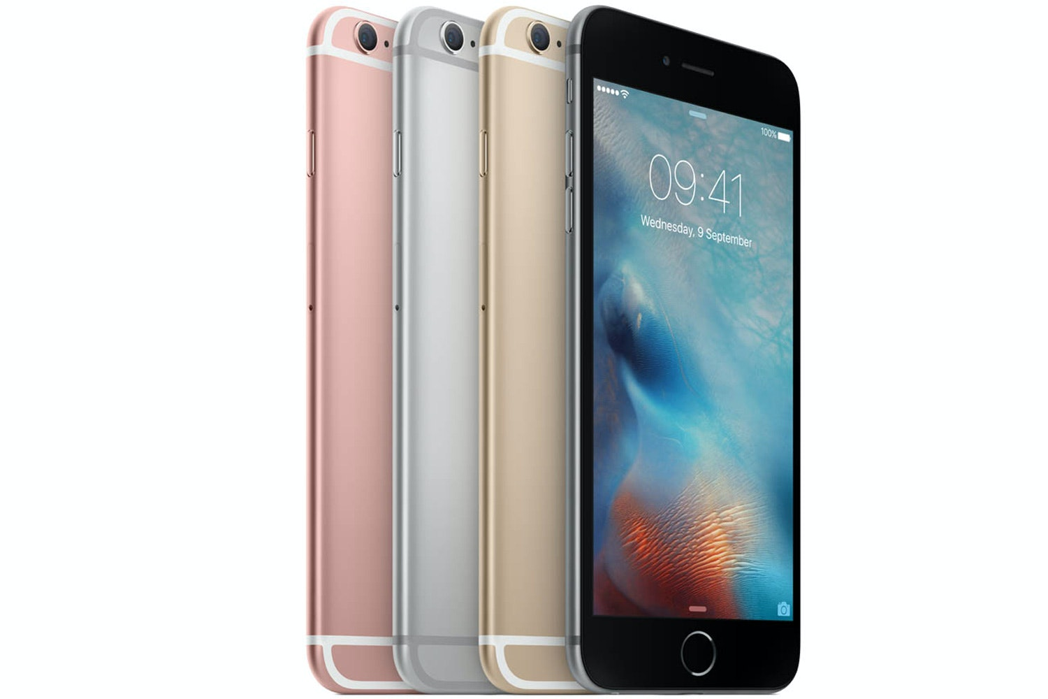 iPhone 6S Plus | 128GB