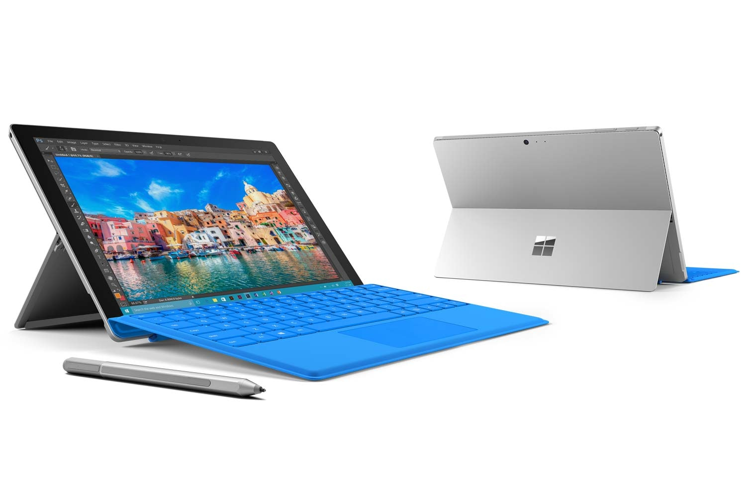 Microsoft Surface Pro 4 | Core i7 | 16GB | 512GB