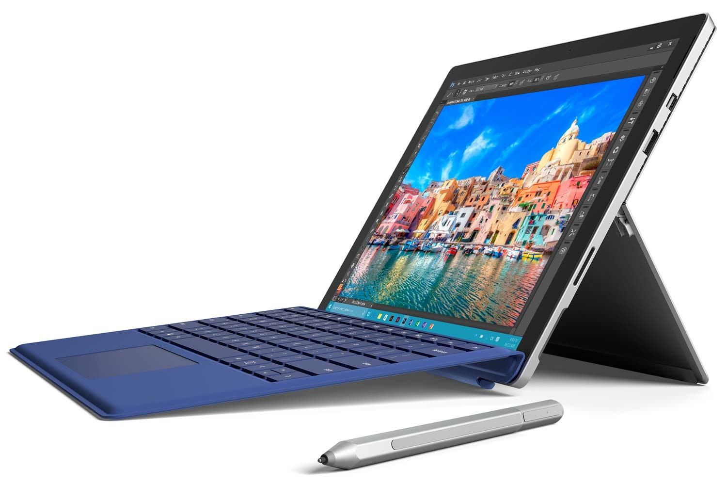 Microsoft Surface Pro 4 Intel Core i7 Tablet | 16GB | 256GB