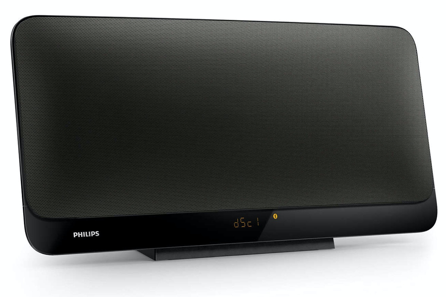 Philips Micro Music System | Black