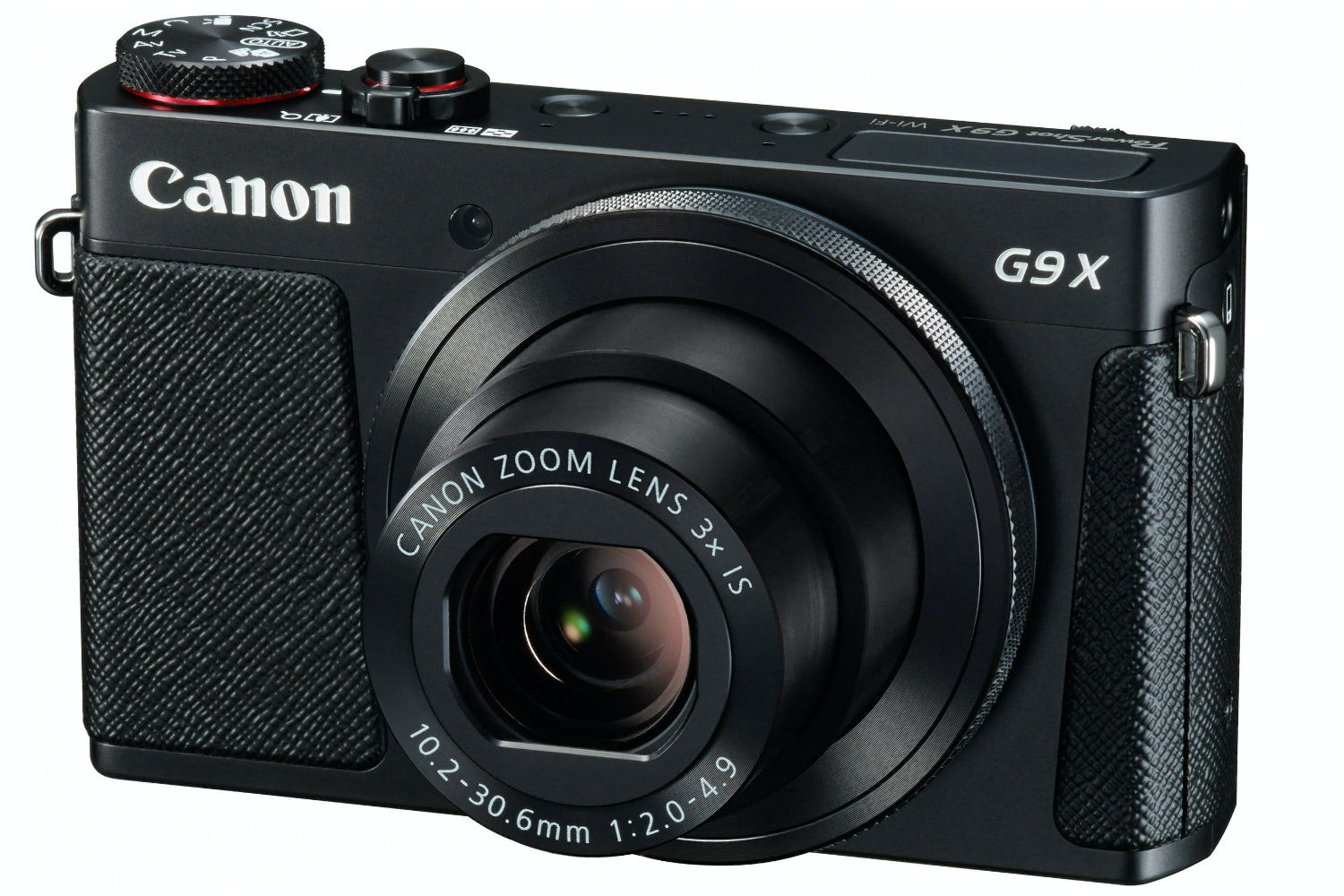 Canon Powershot G9 X Digital Camera | Black