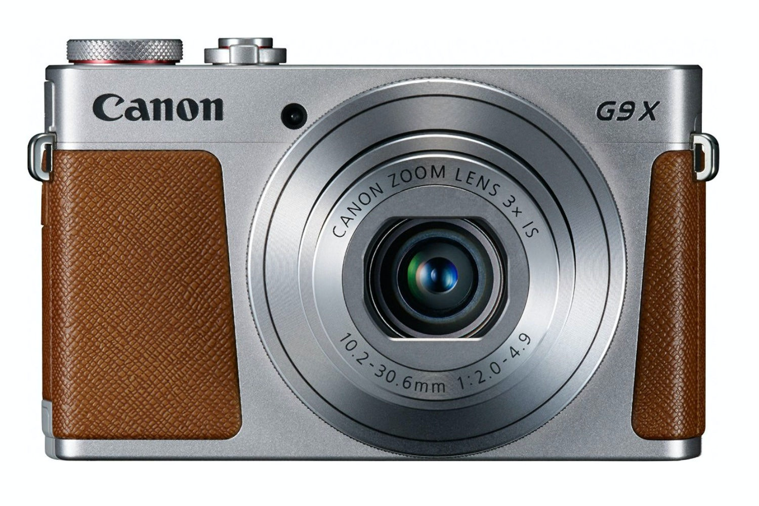 Canon Powershot G9 X Digital Camera | Silver