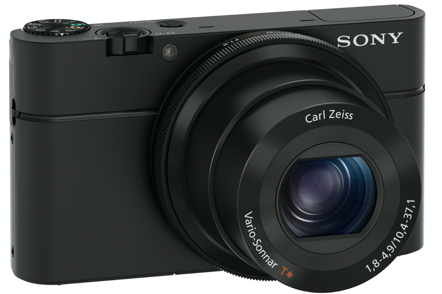 Sony RX100 Digital Camera