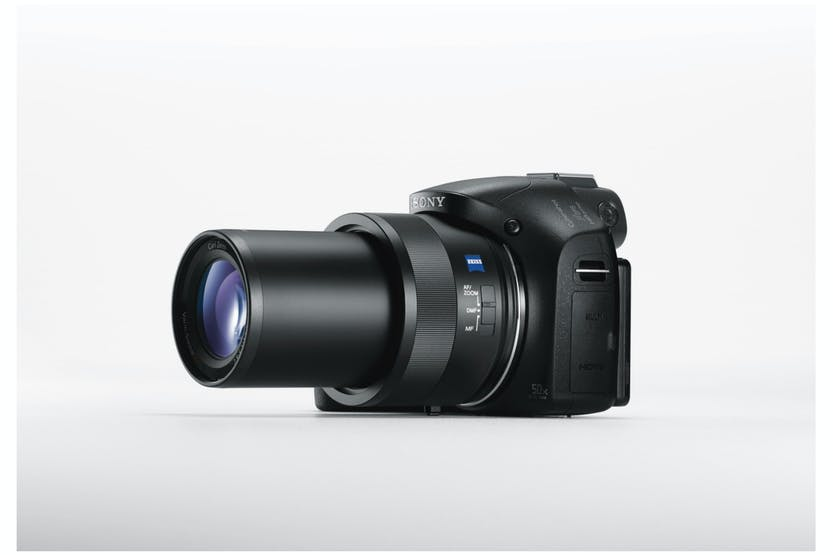 Sony HX400V Digital Camera