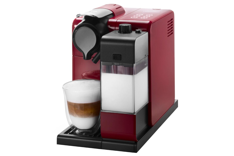 DeLonghi Nespresso Lattissima Touch Coffee Machine | EN550R