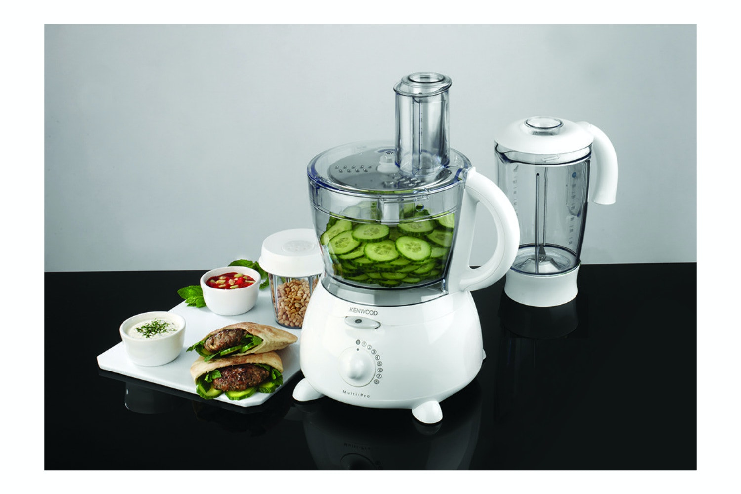 Kenwood Food Processor | FP691