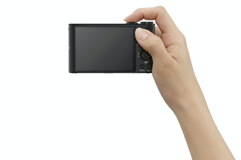 Sony Digital Camera | DSCWX350