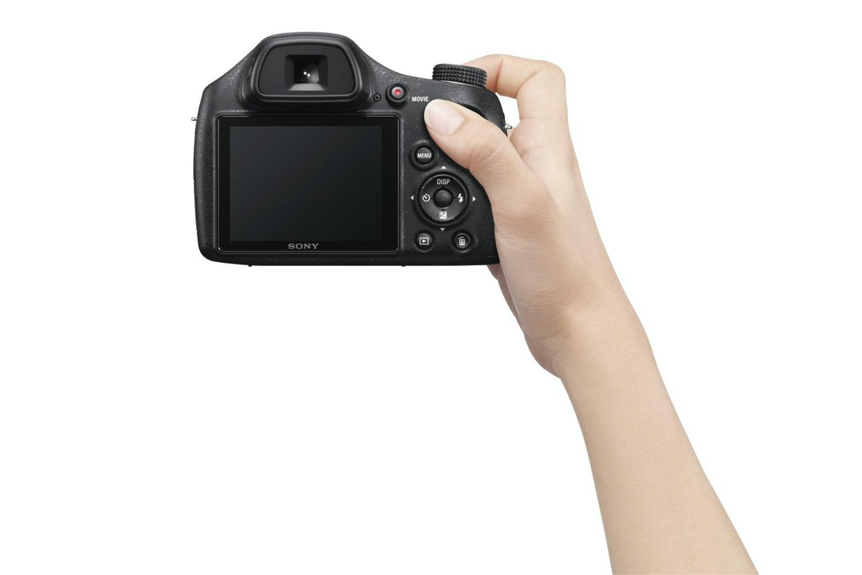 Sony H400 Digital Camera