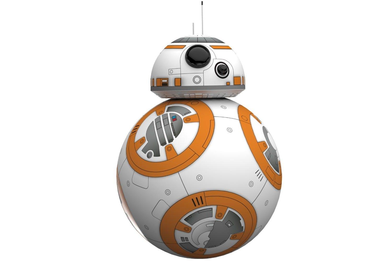 Berkenalan Dengan Para Droid Dalam Film Star Wars  c347494096