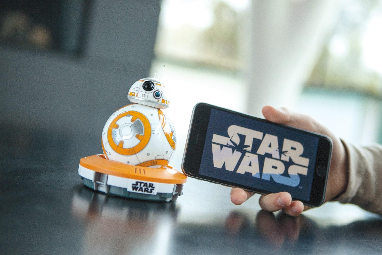 Sphero Star Wars BB-8 Droid