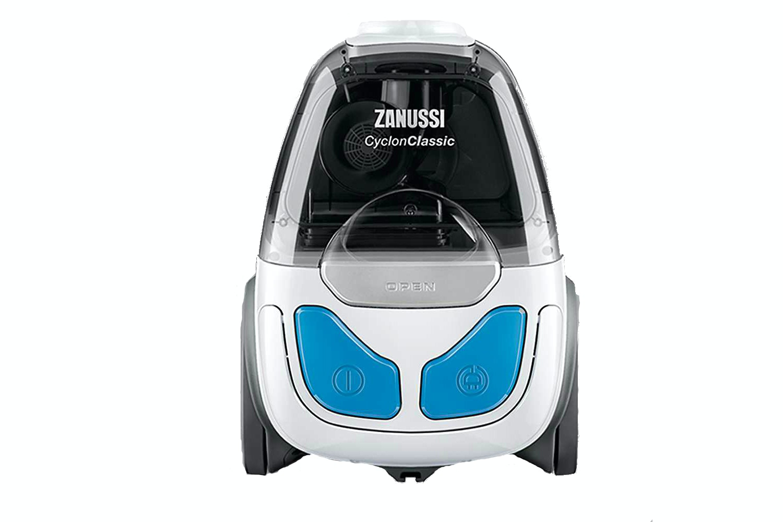 Zanussi Cyclonic Classic Pet Vacuum | ZAN1930UEL