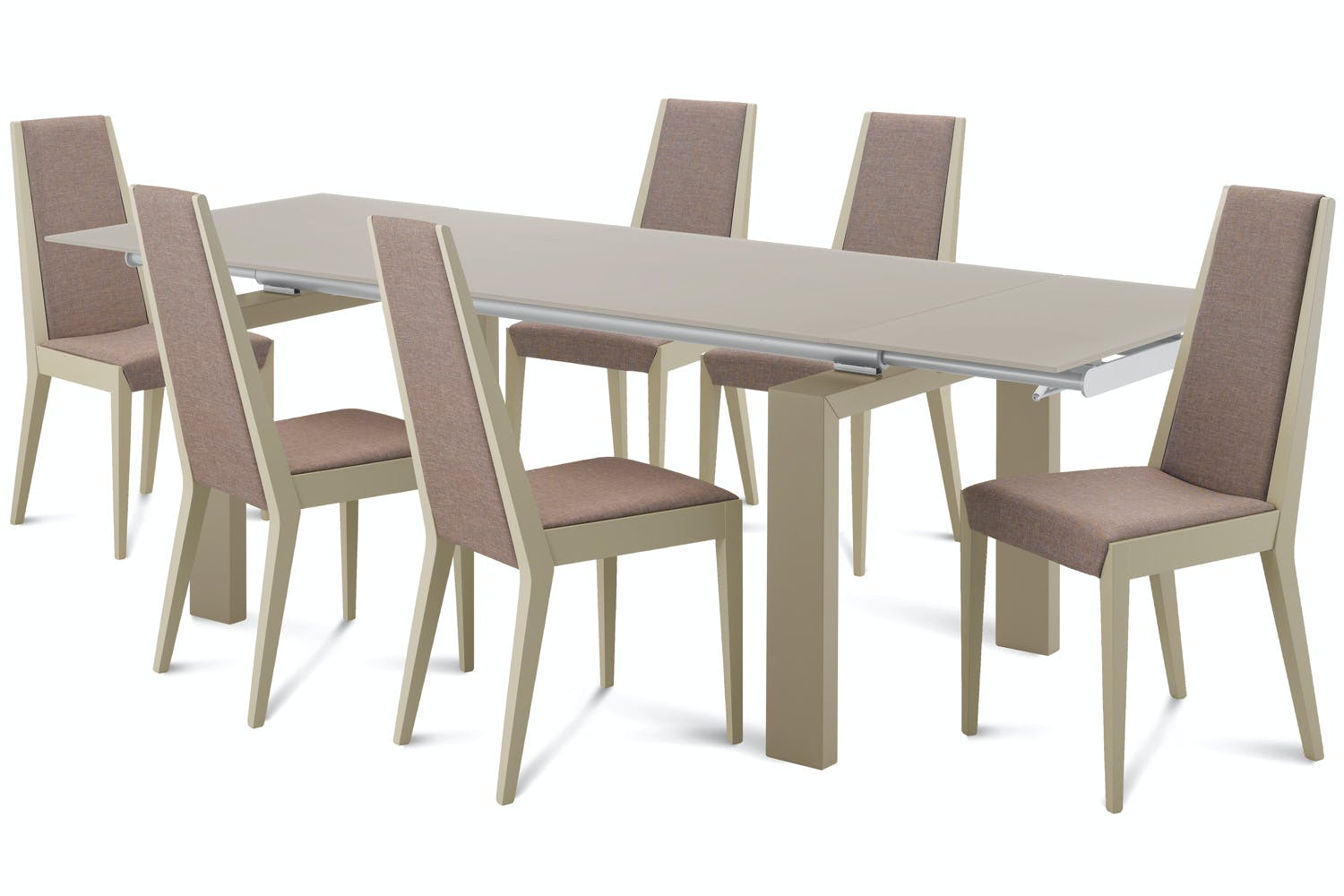 Beat 7-Piece Dining Set
