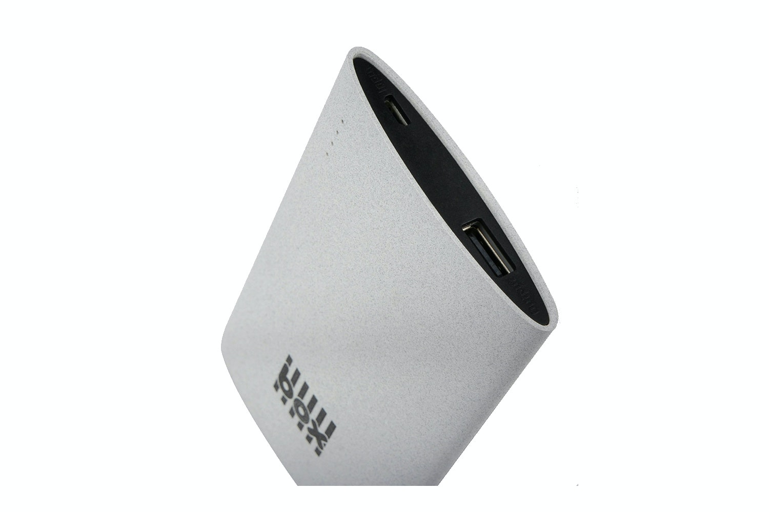 Box Smartphone Charger | Grey