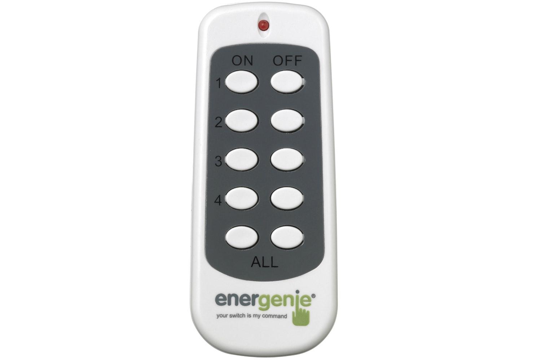 Energenie Mi Home Hand Controller