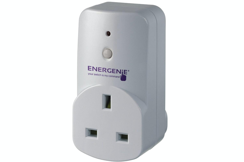 Energenie Mi Home Adapter Plus Control
