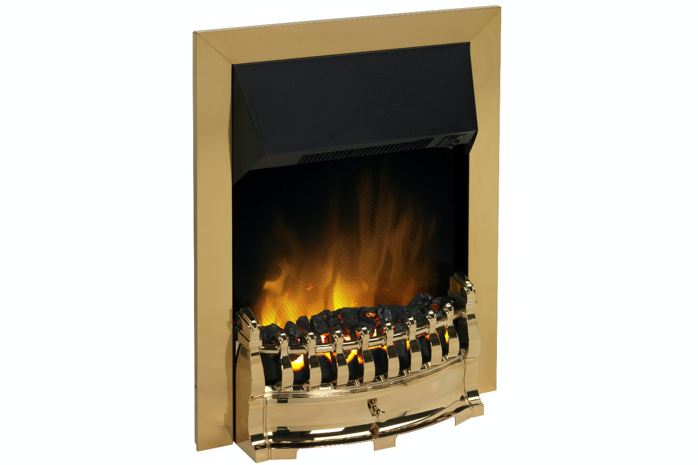 Dimplex Stamford Inset Fire