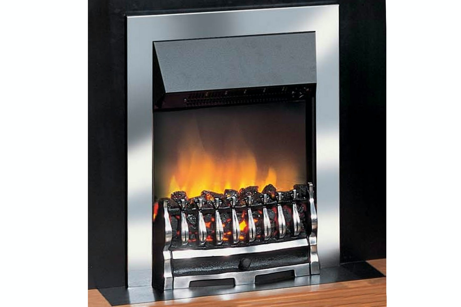 Dimplex Wynford Fire Chrome