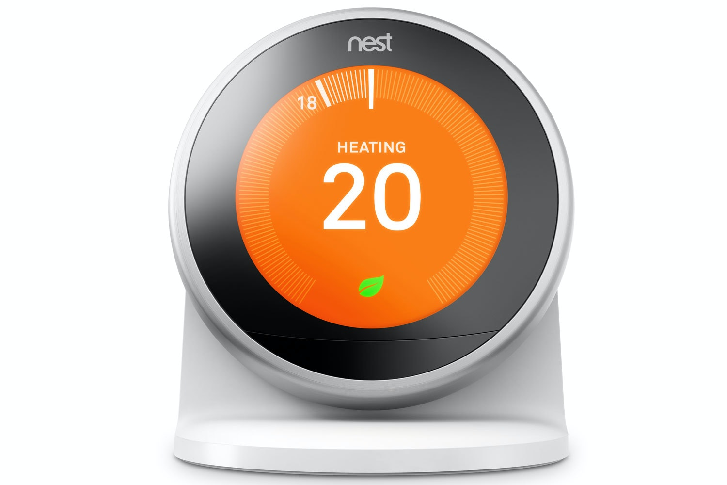 Nest Stand | For 3rd Generation Nest Thermostat
