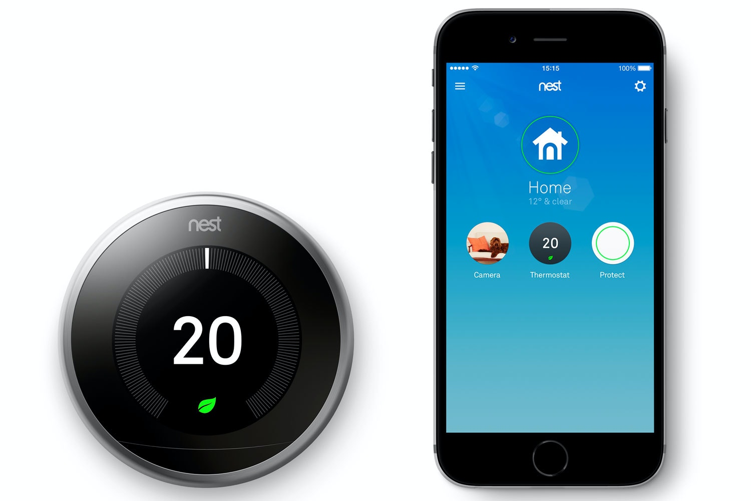 Nest Learning Thermostat | 3rd Generation