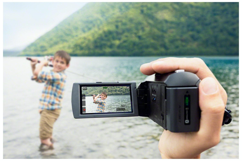 Sony HandyCam Camcorder | CX405B