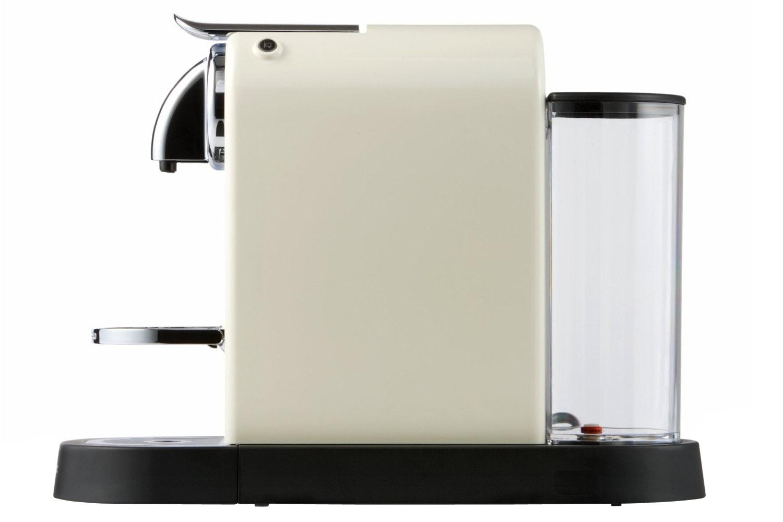 Magimix M190 Citiz Nespresso Maker | Cream