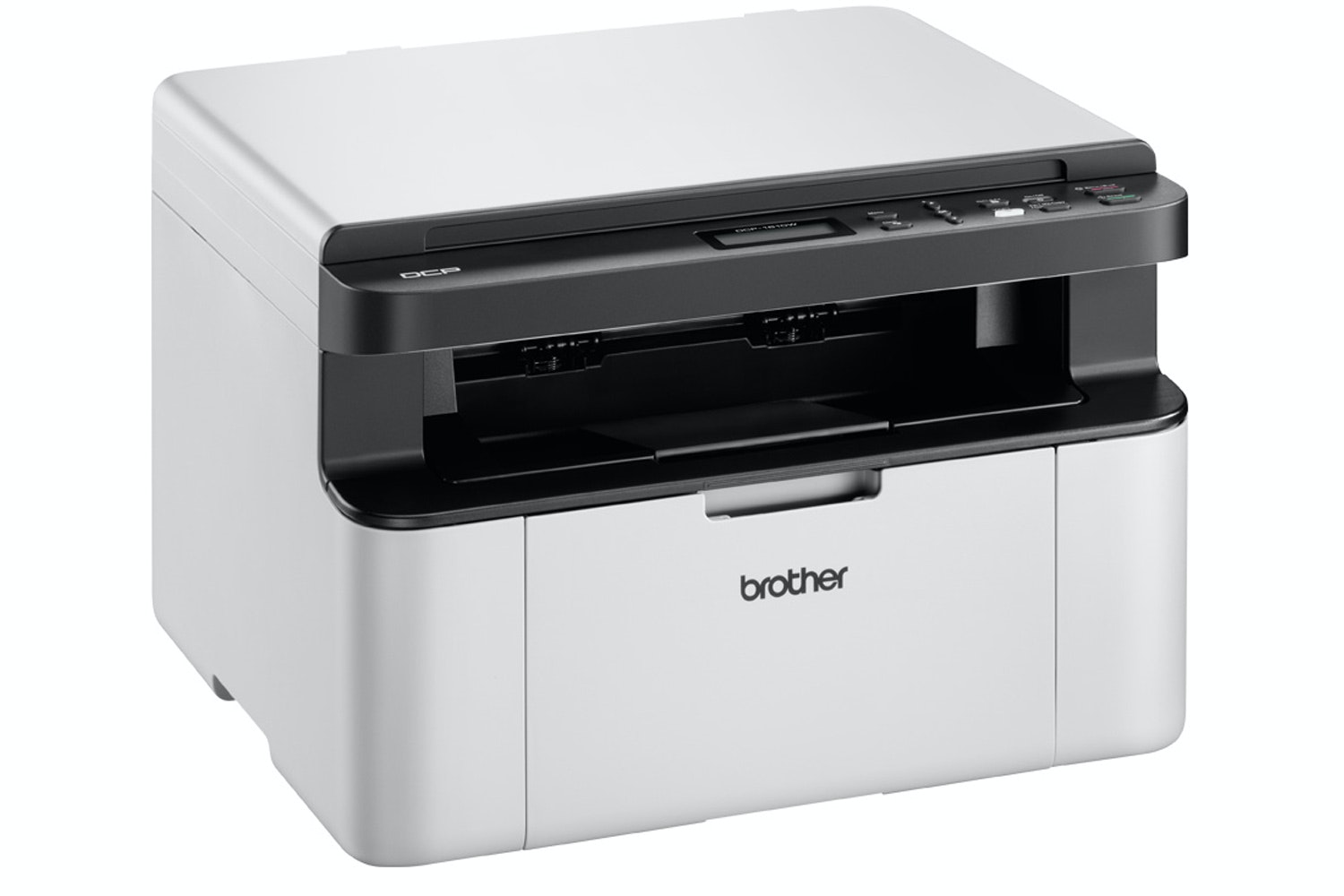 Brother All-in-One Mono Laser Printer | DCP-1610W