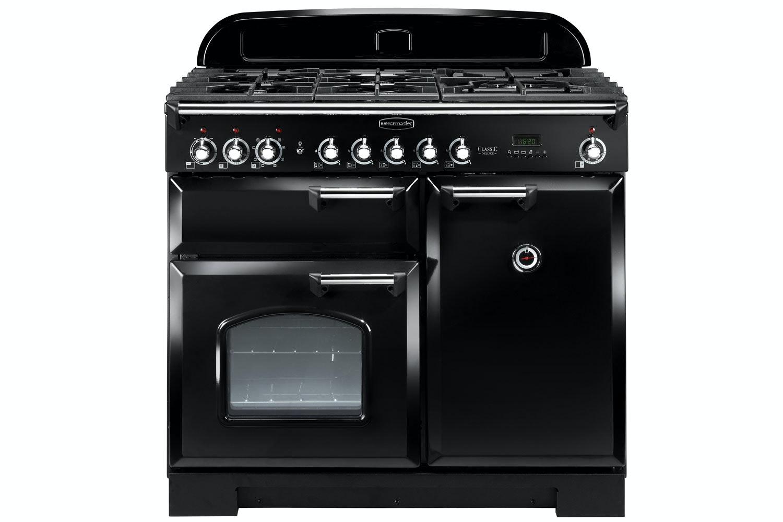 Rangemaster Classic Deluxe 100cm Cooker | Dual Fuel