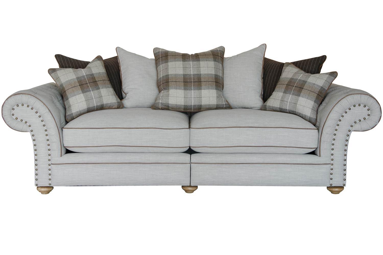 Dani 3 Seater Sofa