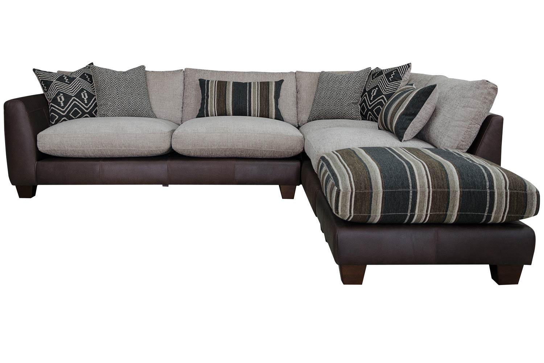 Gibson Corner Sofa