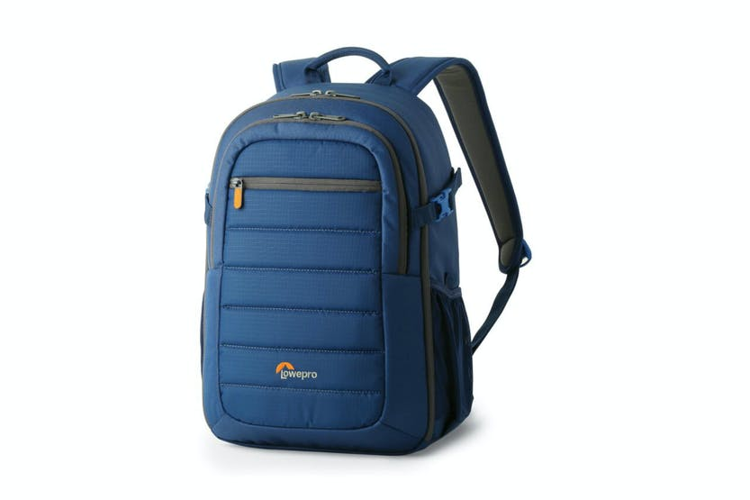 Lowepro Tahoe BP 150 Camera Bag | Galaxy Blue
