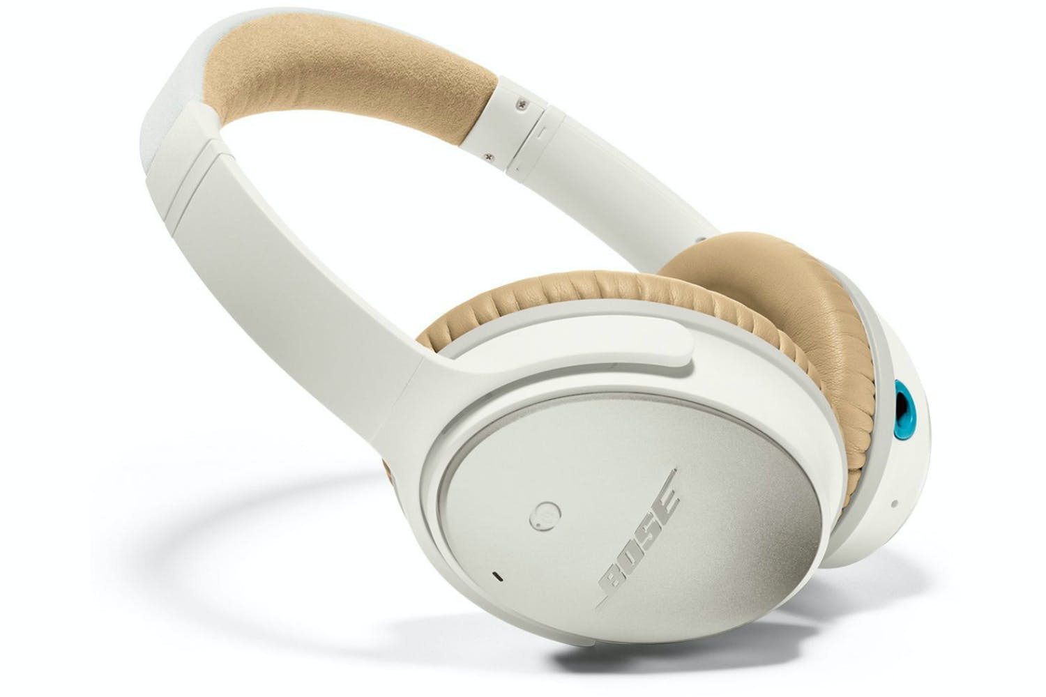 04899022568 Bose Quiet Comfort 25 for Apple | White | Ireland