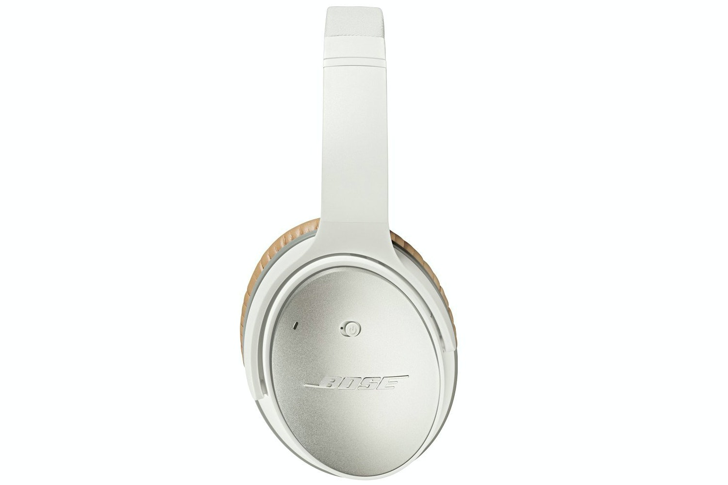 Bose Quiet Comfort 25 for Apple | White