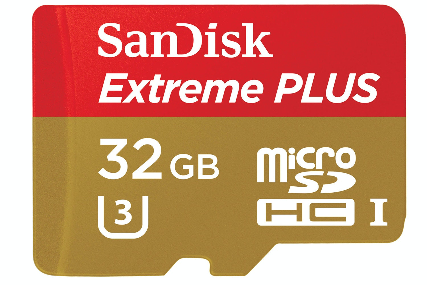 Sandisk 64GB Extreme Micro SDHC