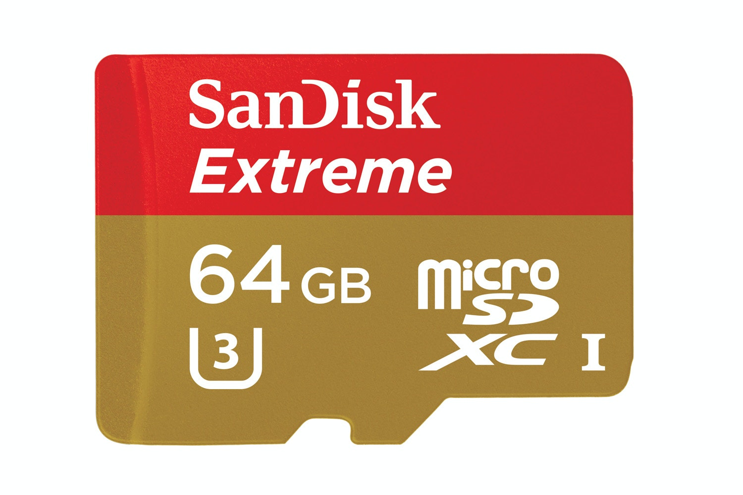 Sandisk 64GB Micro SD