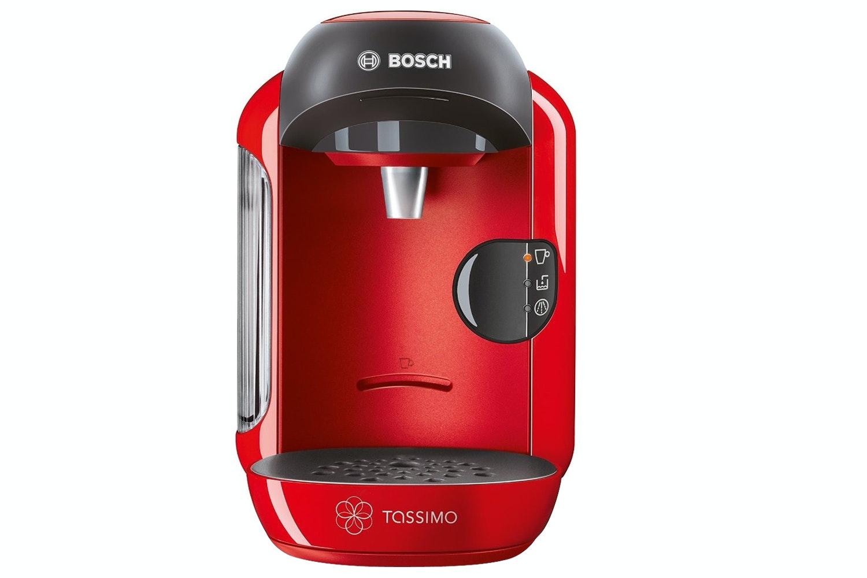 Bosch Tassimo Multi Beverage Machine   TAS1253GB