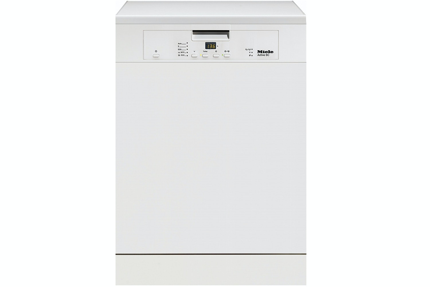 Miele G 4203 SC Active  Freestanding dishwashers   with cutlery tray for maximum convenience at an attractive entry level price