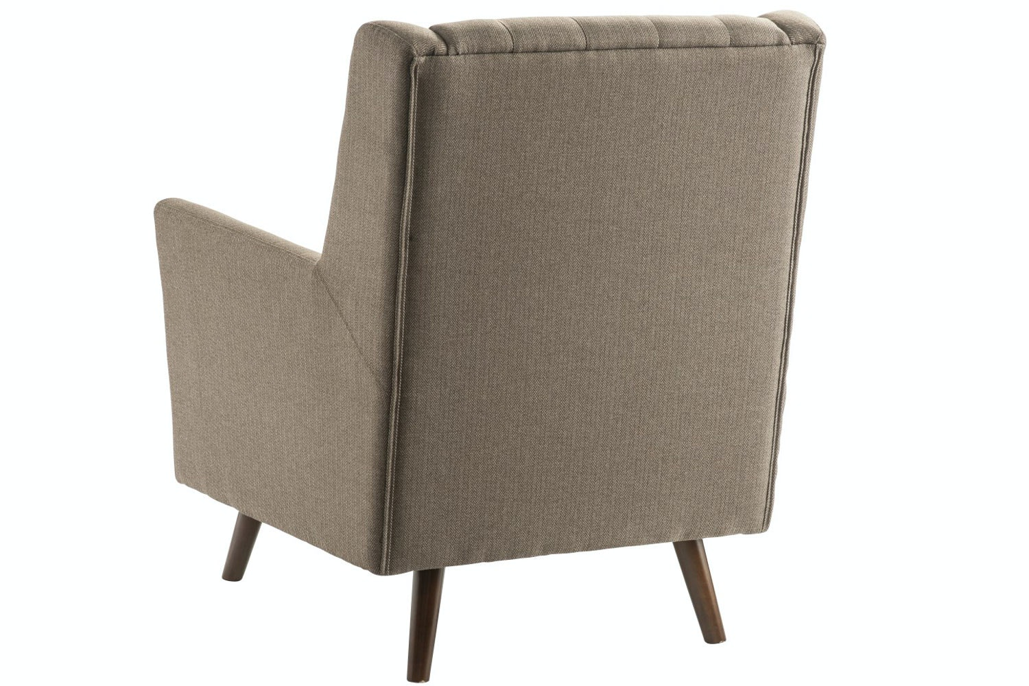Jenna Accent Chair | Brown