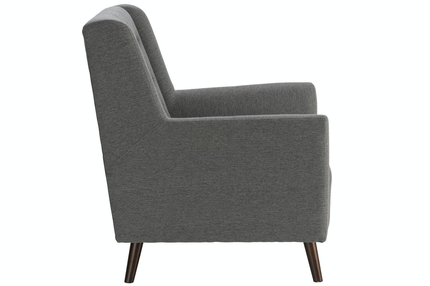 Jenna Accent Chair | Grey