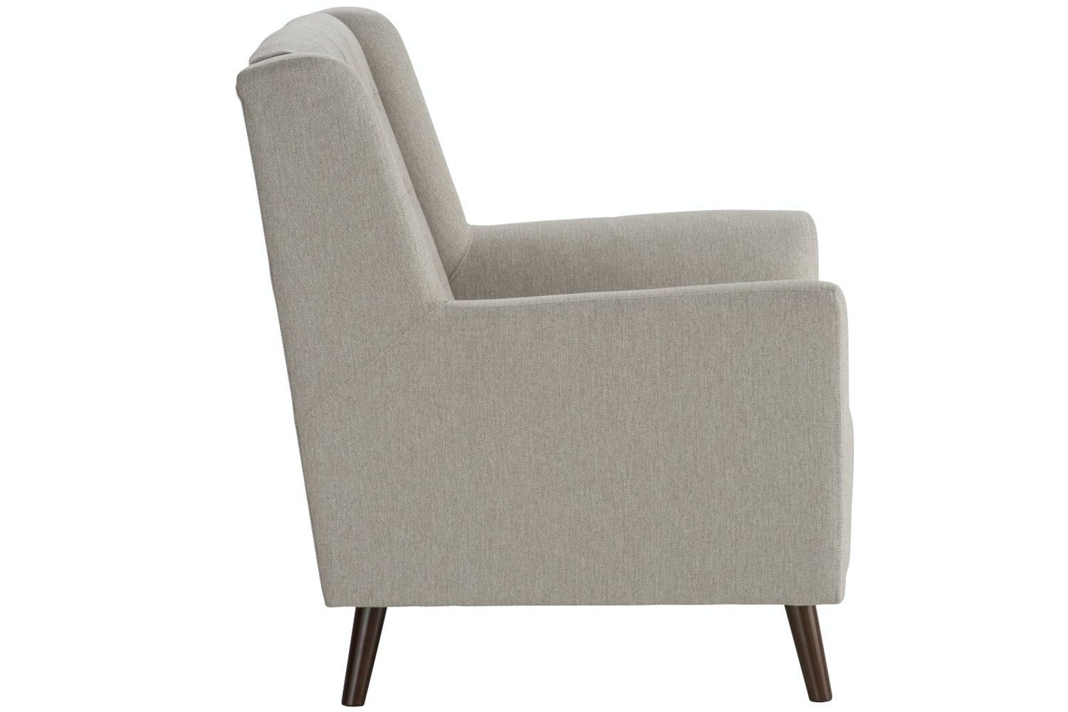 Jenna Accent Chair | Natural