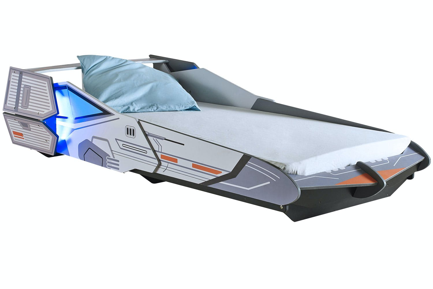 Starship Bed Frame