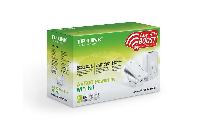 TL-PA411KIT